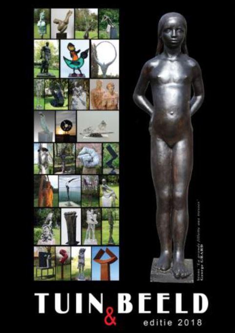 Galerie Lieve Lambrecht - 2018