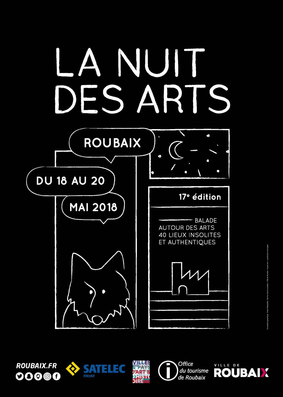 PhG - 2018 - Nuit des Arts - 01