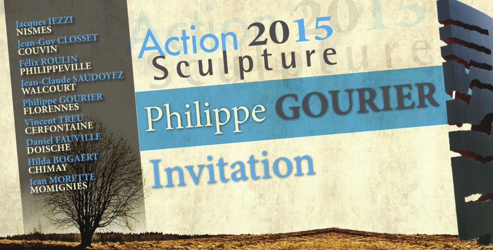 PhG - Action Sculpture - 2015